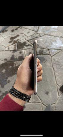 Iphone X 10 белый 64gb