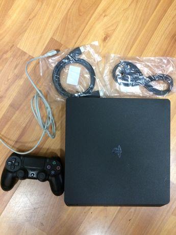 Sony PS4 Slim 500GB с гаранция! Изплащане!