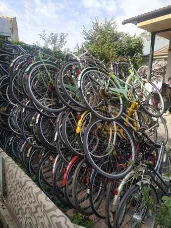 Японские велосипеды!