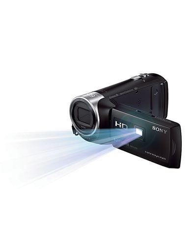 Cameră Video Sony Cu Proiector