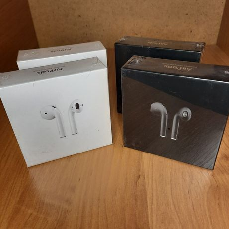 AirPods Lux Copy 1:1