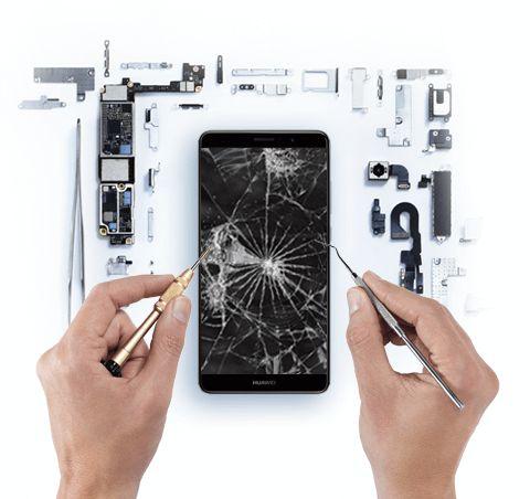 Service Tineretului- Inlocuim geam display pentru toate modele Huawei