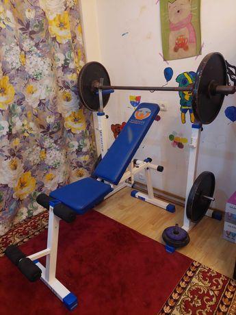 Силовой тренажер для дома Vasil Gym