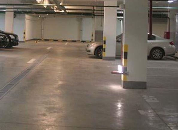 Сдам паркинг место