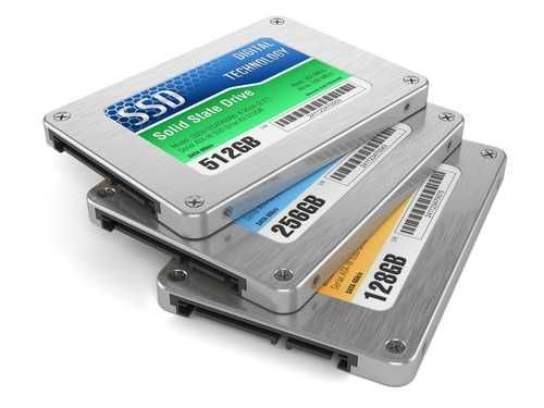 SSD диски новые в упаковке с гарантией.