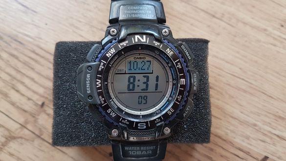 Часовник CASIO 3439 sg-1000