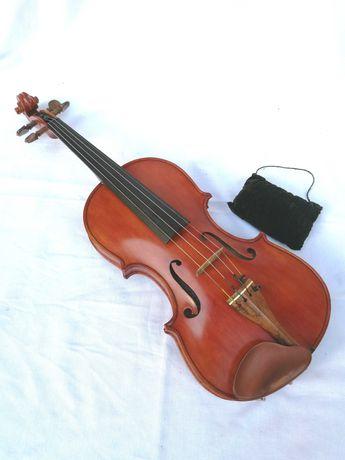 Уникална Супер Качествена Професионална Цигулка Soren Bach 145