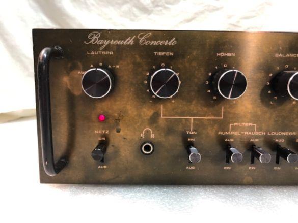 Bayreuth Concerto HSV9165