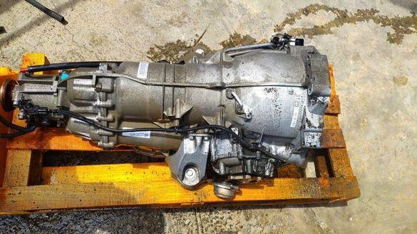 Автоматична скоростна кутия и селектор за Audi A6 C6 4F 3.0tdi 233кс