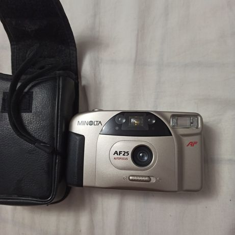 Minolta AF 25 Japan