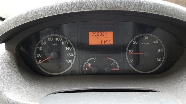 Fiat Ducato 2008