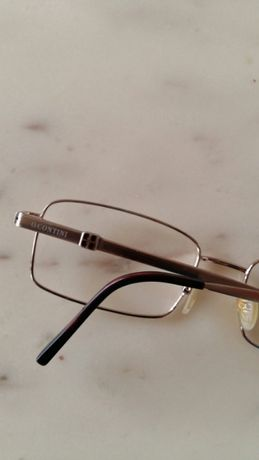 Нови месингови рамки очила