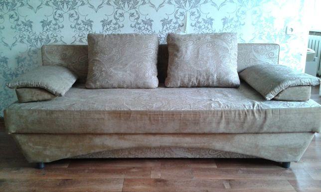 Продам диван тахта(раскладной) самовывоз