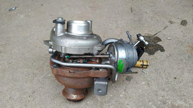 Turbina turbo nou 1.6tdci 1.6ehdi Mazda 4008 3008 Volvo 2008 c5 euro 5
