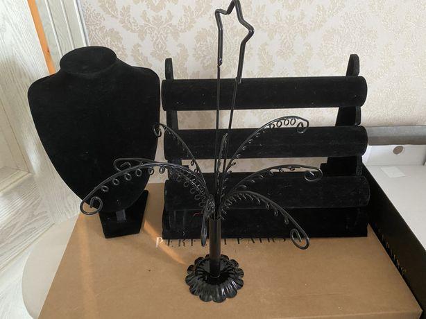 Выстовочное оборудование для бижутерии
