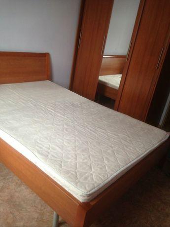 Спальный кровать Боровочи