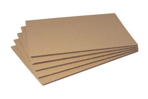 Картонный лист/гофрокартон листовой/гофрированый картон