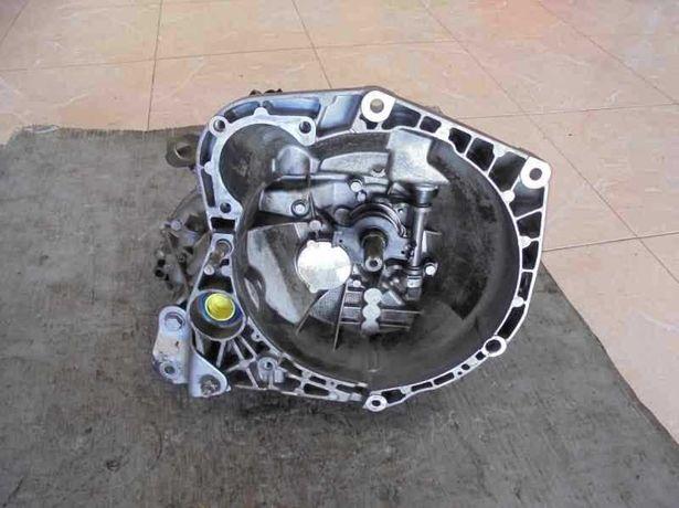 Cutie viteze Fiat Doblo 1.9 JTD; 5 Trepte