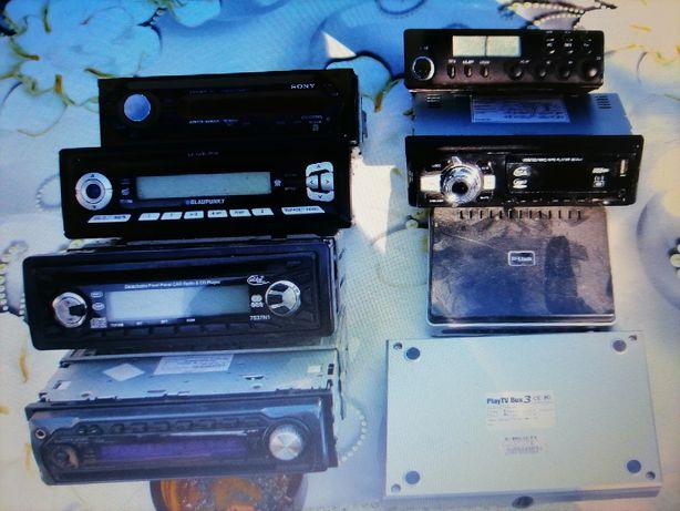 Aparate de radio cd-uri mp3