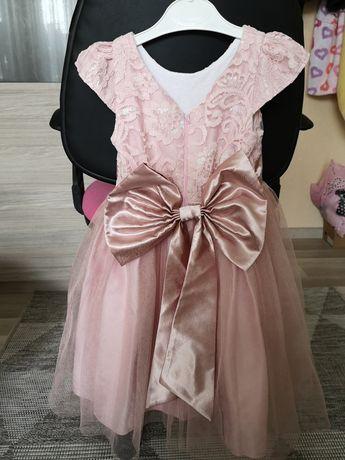 Разкошна рокля за принцеса