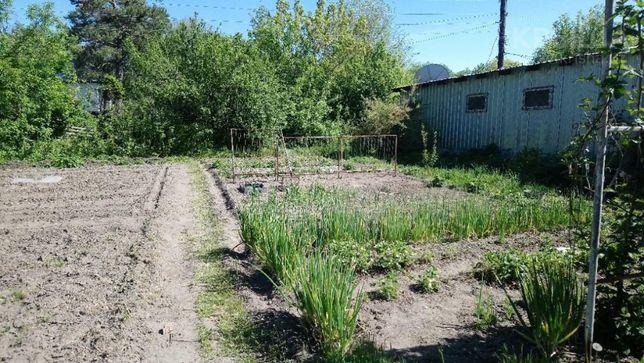 Земельный участок 12 соток, Кабанбай батыра 127А