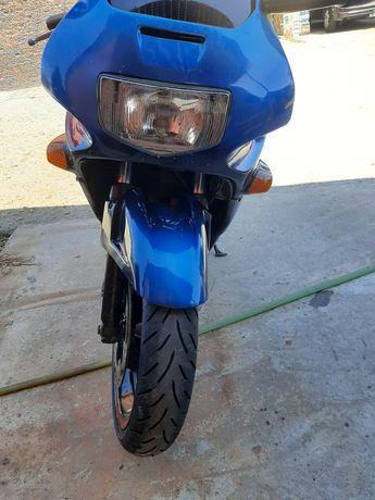 Honda CBR 600 ...
