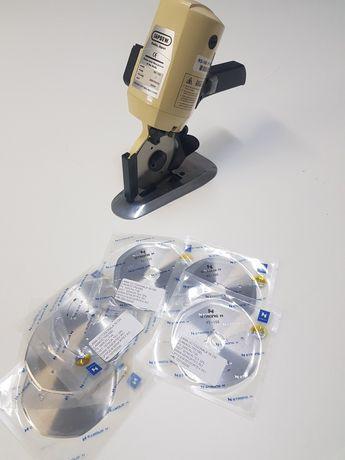 Vindem discuri hexagonale 10 cm diametru pentru curis cu disc RS-100
