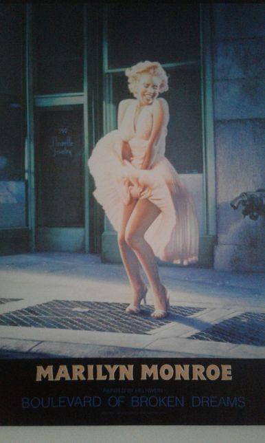 Tablou Marilyn Monroe