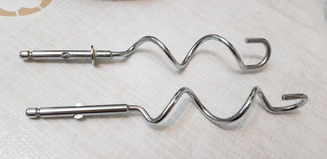 Насадка (мешалка) для кухонного миксера