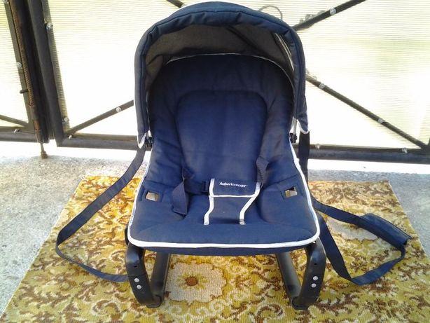 Aubert Concept balansoar bebe - sezlong copii 0+