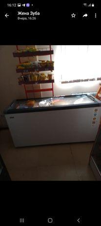 Холодильники в магазин