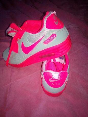 "Оригинални дамски маратонки ""Nike Air Max"""