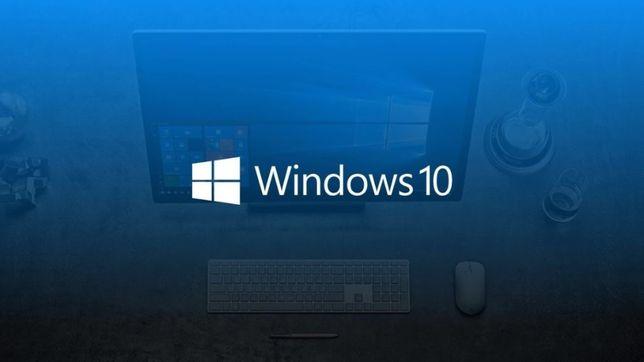 Instalez Windows 7.8.10