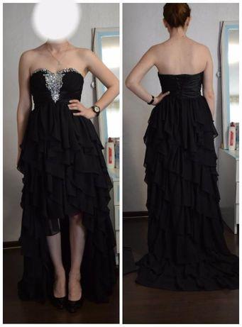 Нова бална официална рокля