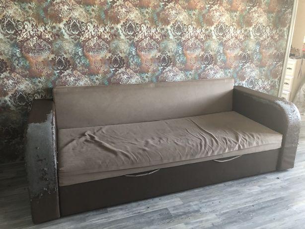 Раскладной диван, 17000 тнг