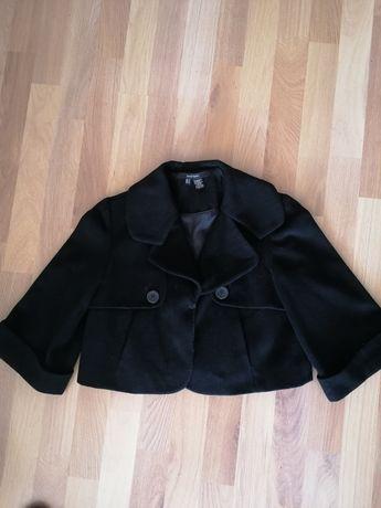 Zara късо палтенце