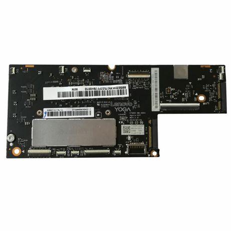 Placa de baza Lenovo Yoga 910-13 ikb isk Defect Service Reparatie