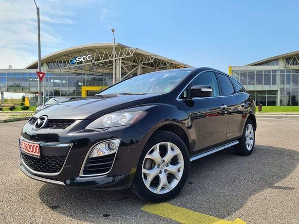 Mazda CX-7 Euro 5 2010