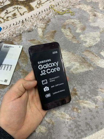 Samsung J2 Core 2018 8gb
