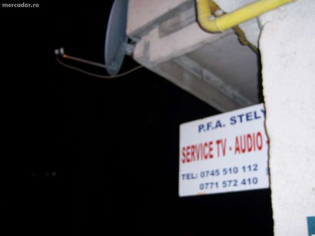 Reparatii Tv-Audio-Dvd-Computere . Garantie pentru toate reparatiile!