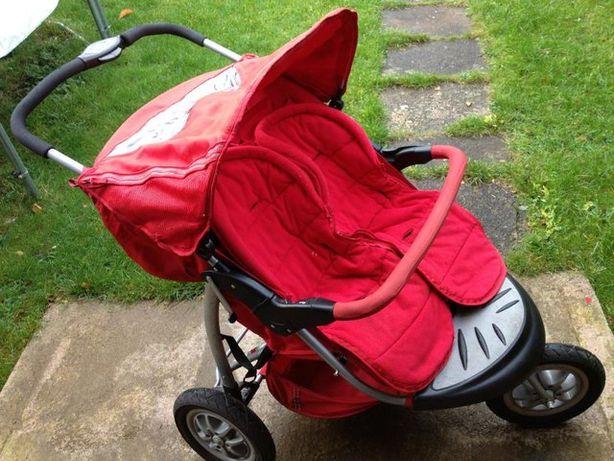Mothercare Urban Detour Twin Buggy Коляска для двойни