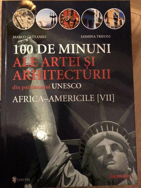 Atlas 100 minuni ale artei