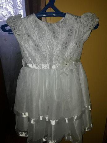 Продаю детское платья.