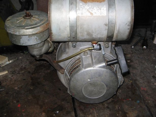 Motor Mag motocositoare