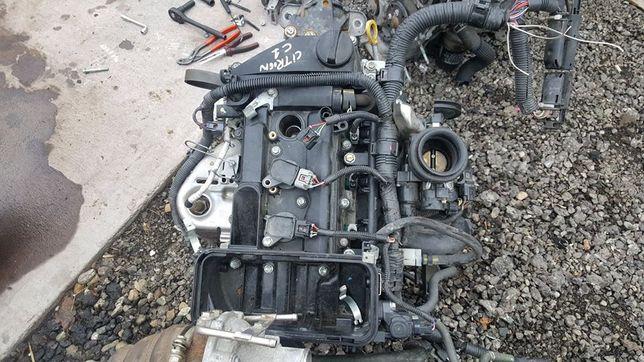 Motor Peugeot Citroen Toyota 3 cilindri