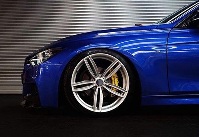Jante BMW M noi, diametru R18 R19 inchi 5x120