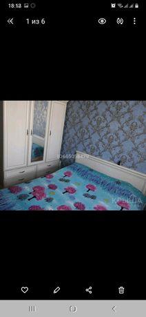 Квартира чистая уютная задаётся по суточно и по часам2 командировочным