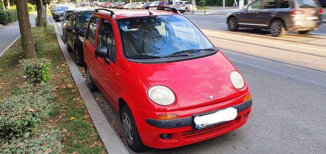 Daewoo Matiz an 2003