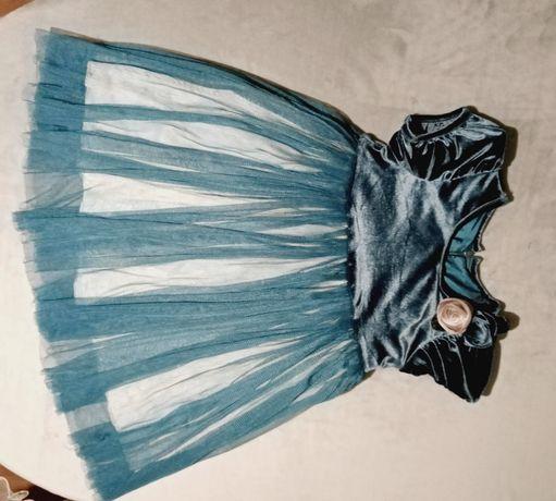 Платье детское. Для девочки
