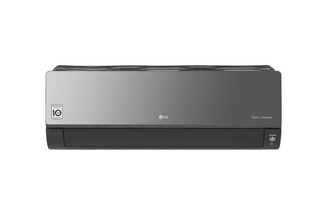 Настенный кондиционер LG AC09BQ 20-25 м²
